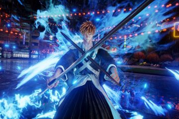 Jump Force Bleach