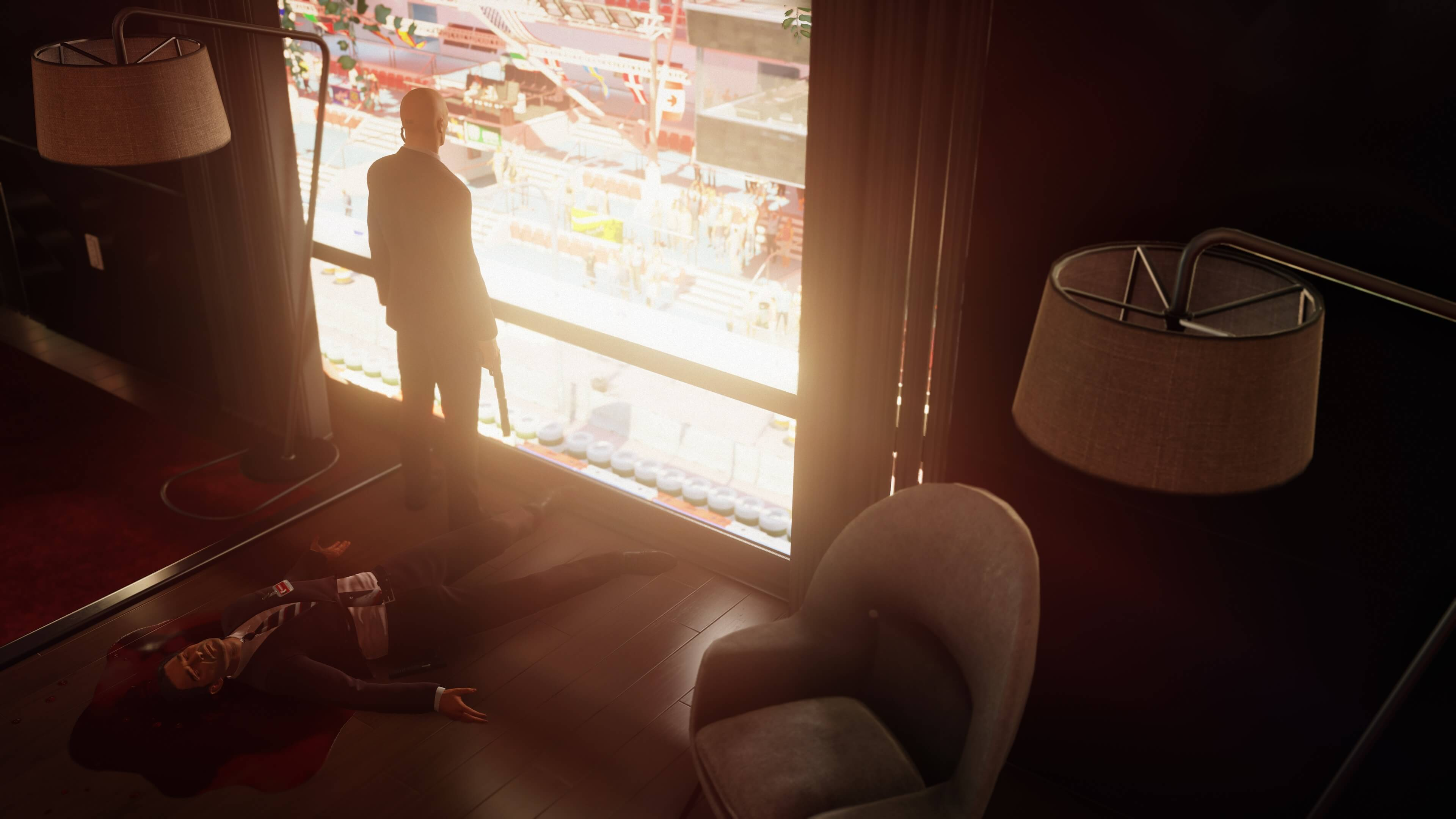 Hitman 2 Gameplay And New Features Straight Out Of Gamescom 2018