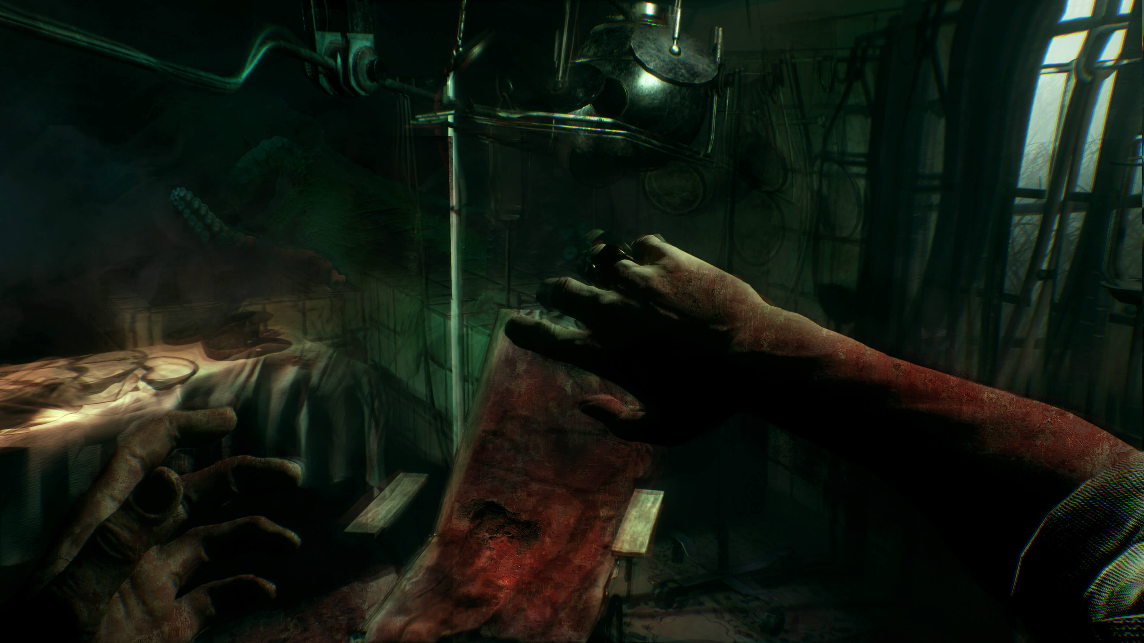 Call of Cthulhu review: Insanity