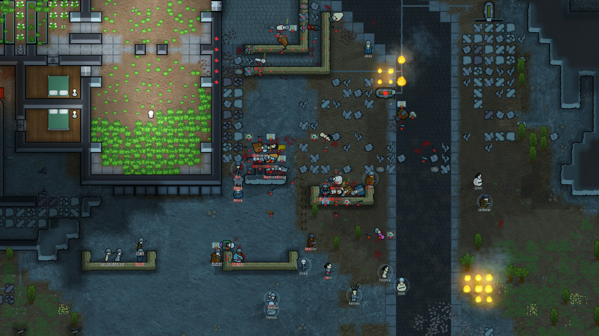 Rimworld review