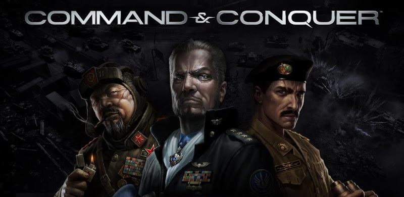 Command and Conquer RPG