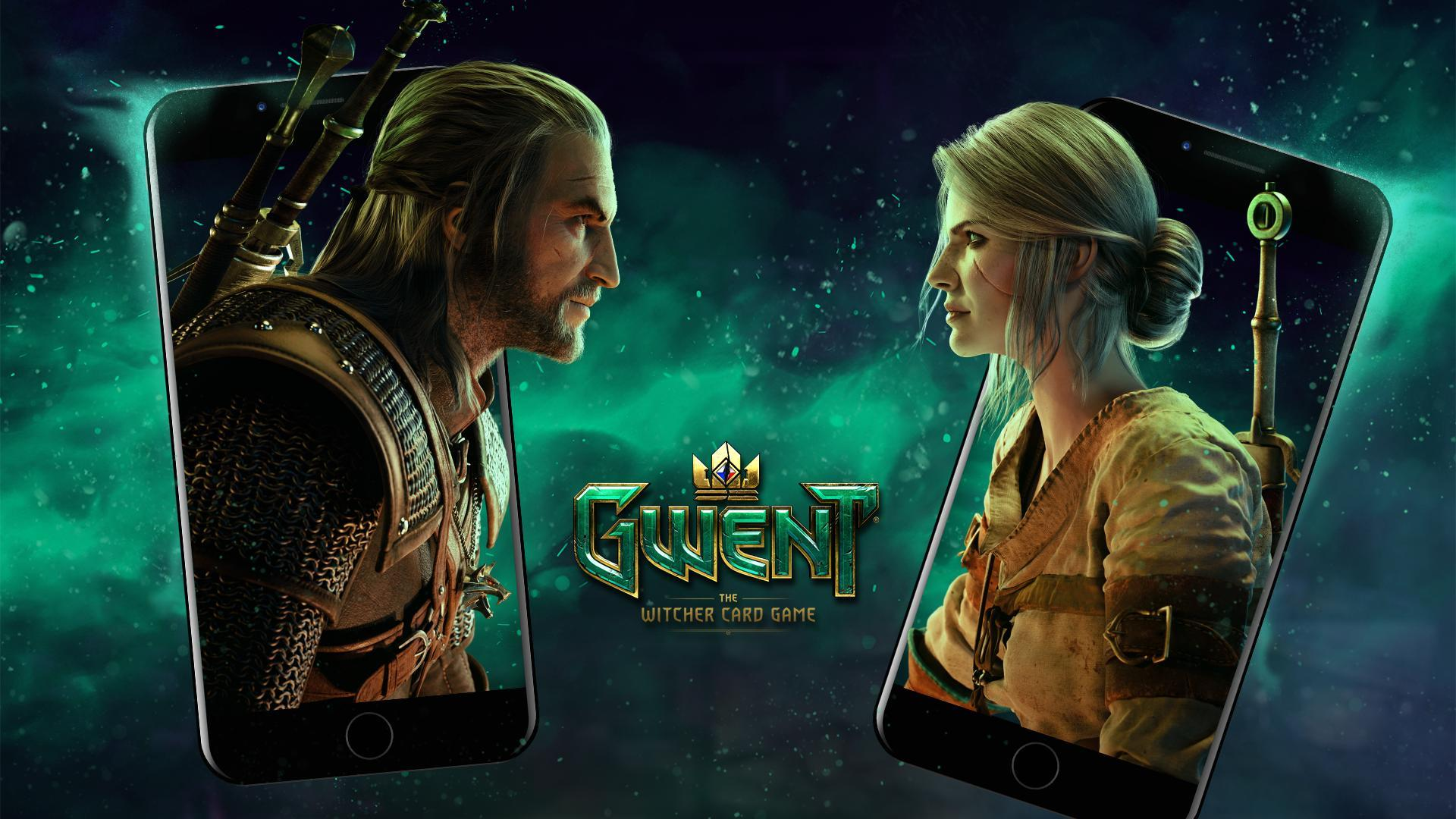 Gwent on mobile