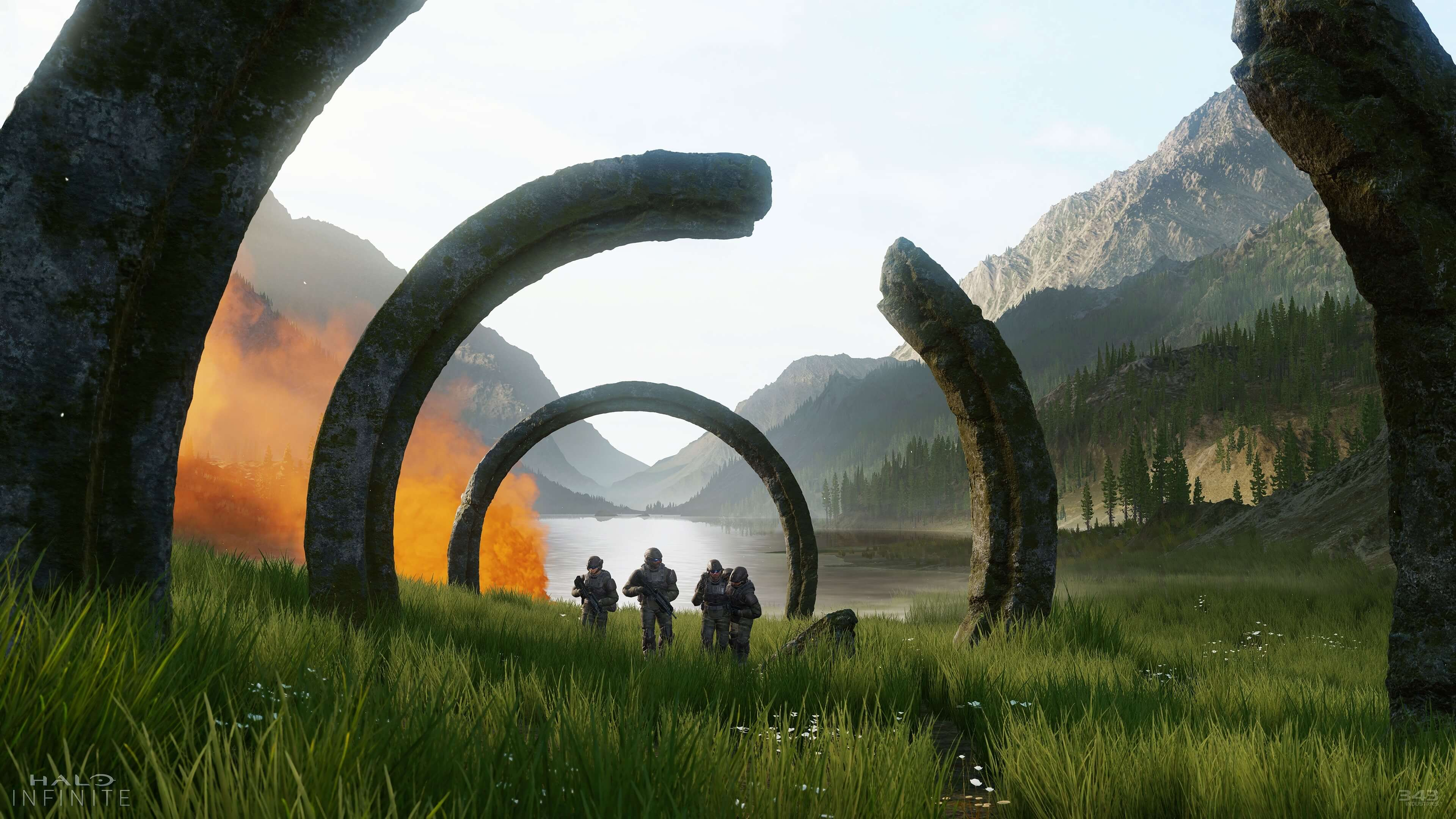 Halo Infinite screenshot 01