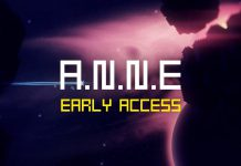 A.N.N.E Early Access