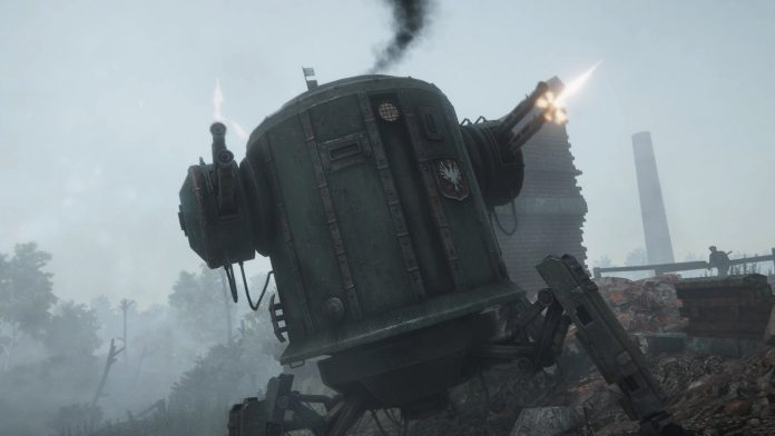 Iron Harvest release date