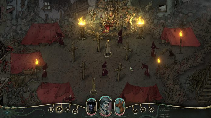Stygian: Reign of the Old Ones review