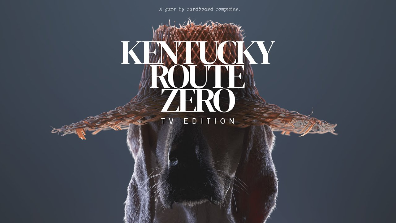 Kentucky Route Zero TV Edition