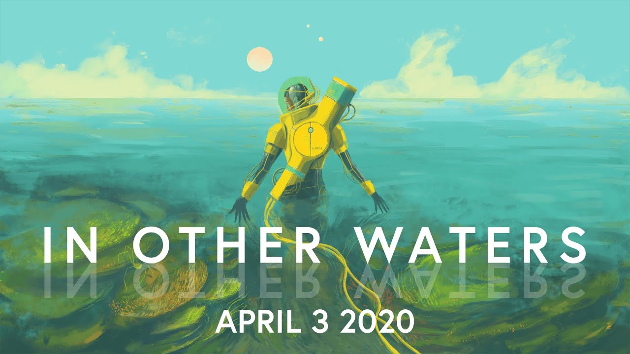 In Other Waters release date