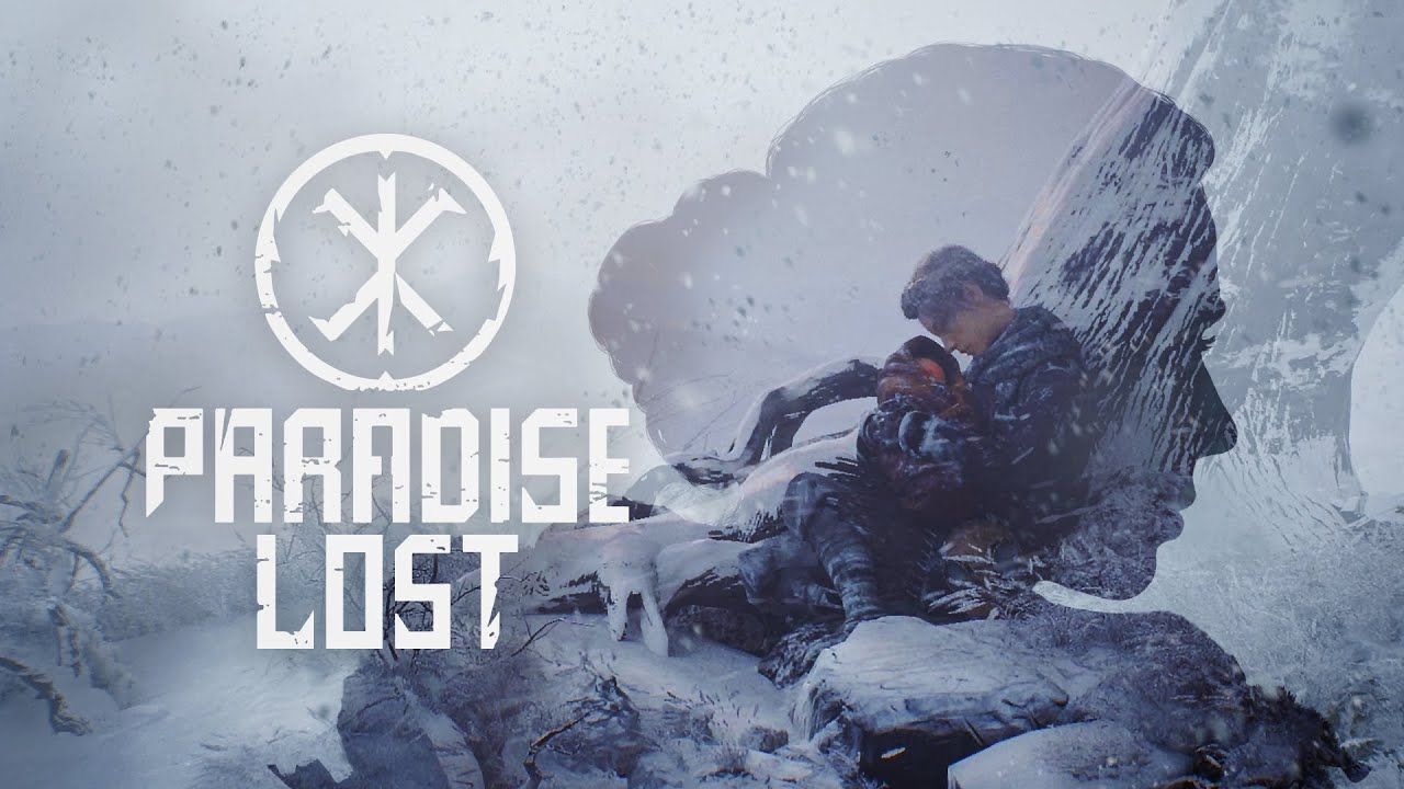 Paradise Lost teaser trailer