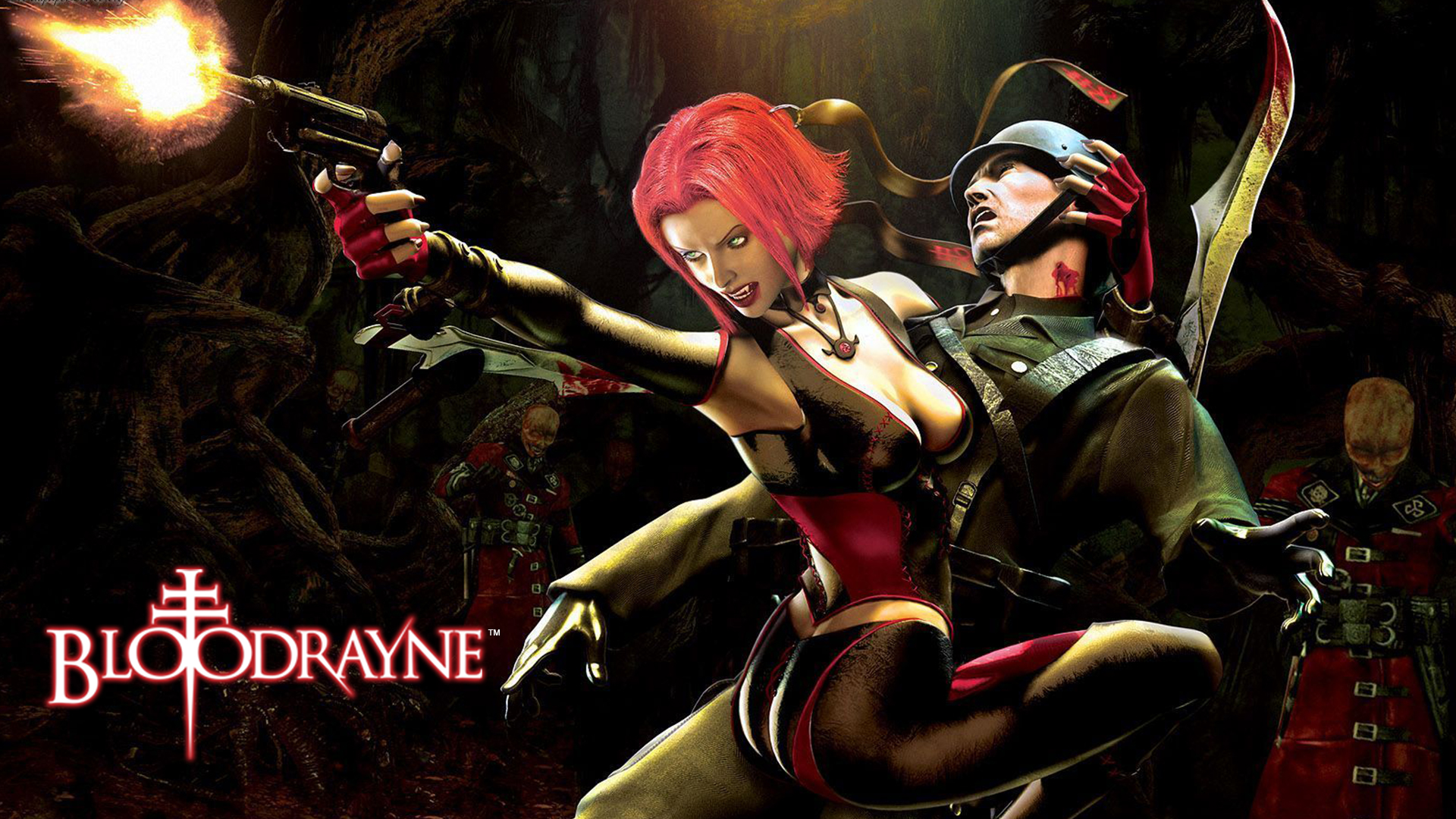 BloodRayne is back