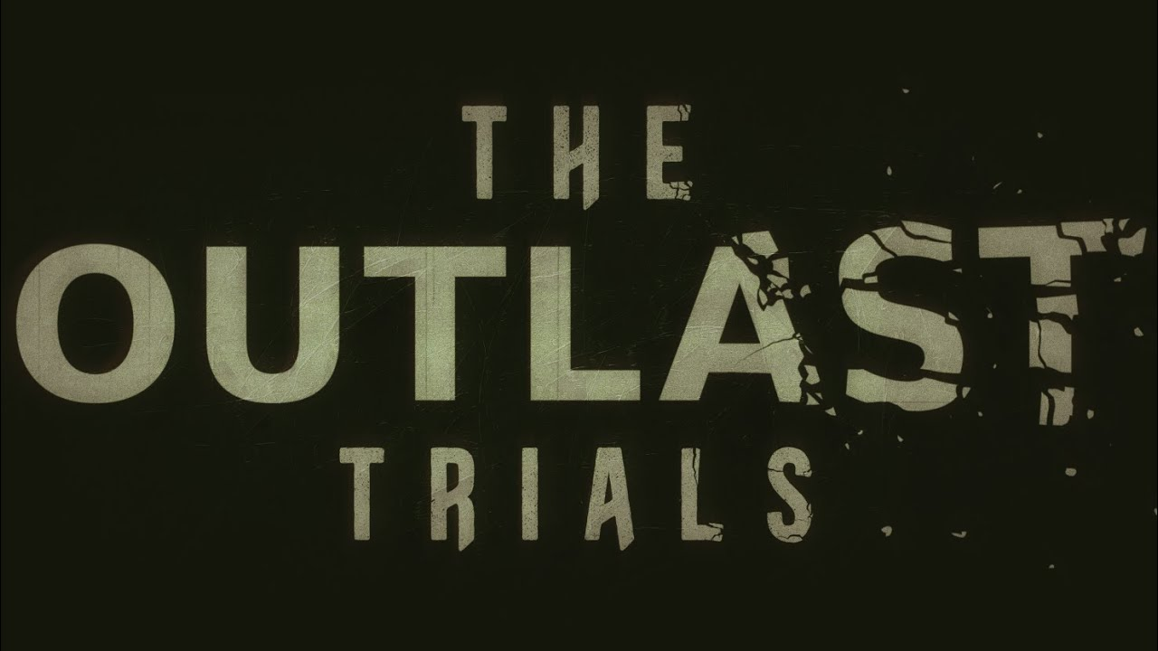 The Outlast Trials trailer