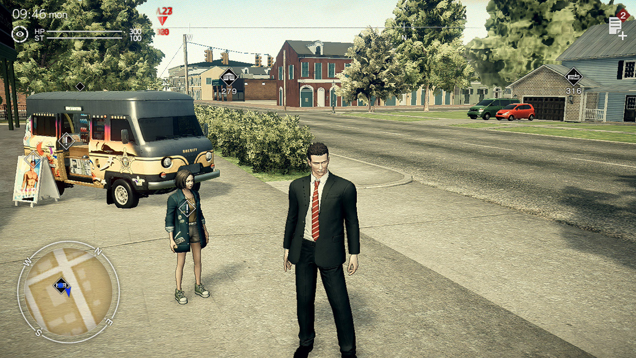 Deadly Premonition 2 review