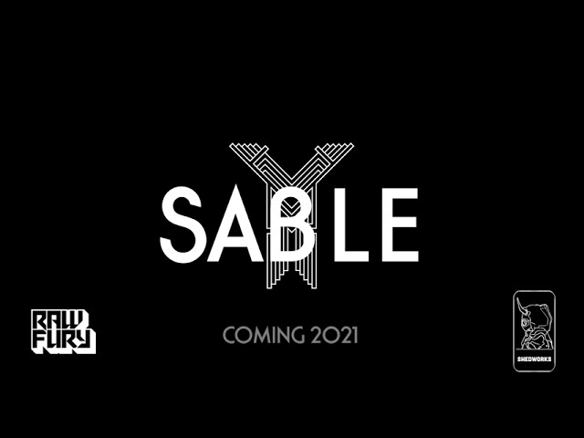 Sable gameplay video