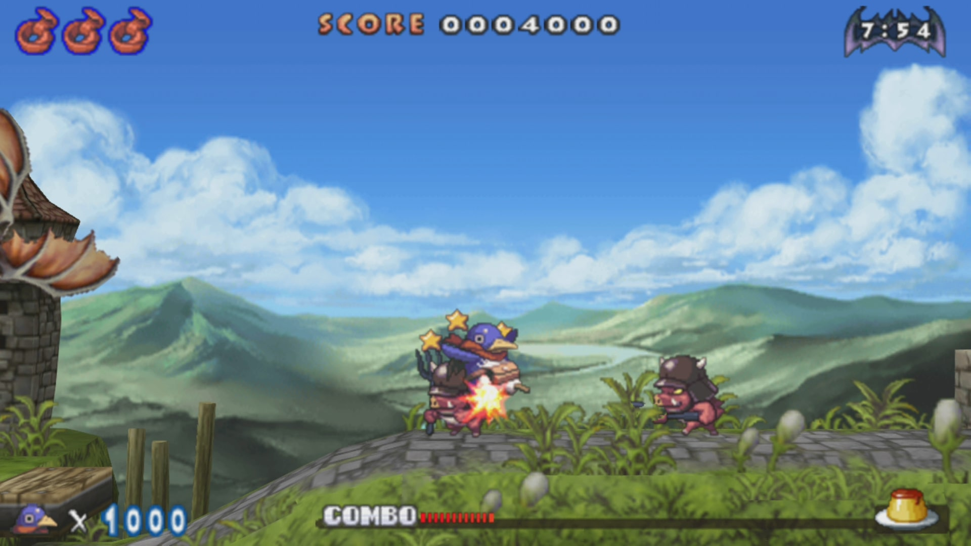 Prinny 1&2: Exploded and Reloaded
