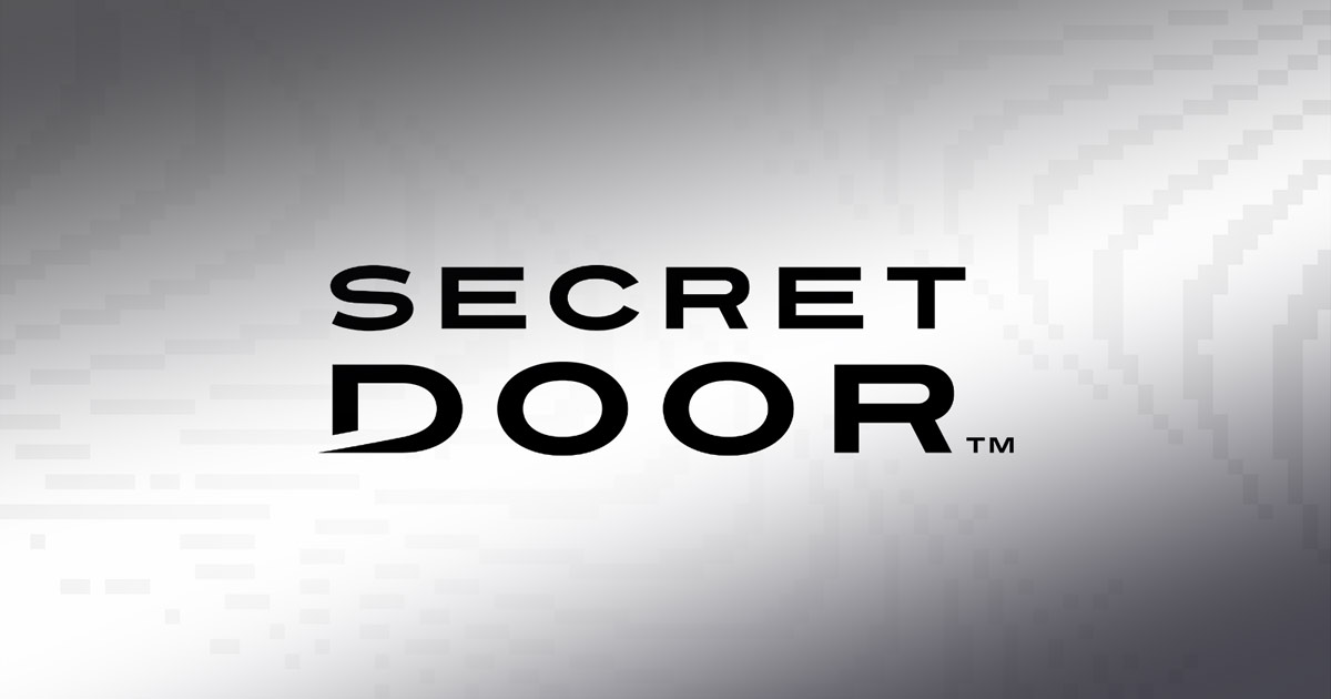 Dreamhaven Secret Door