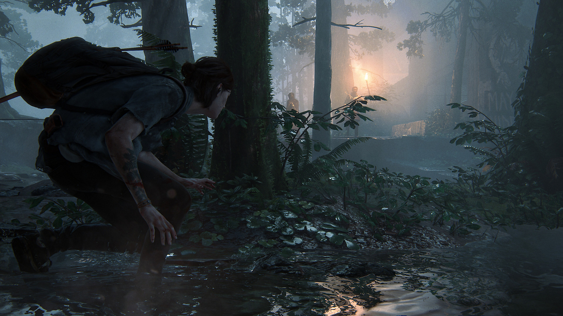 Best games of 2020 The Last of Us 2