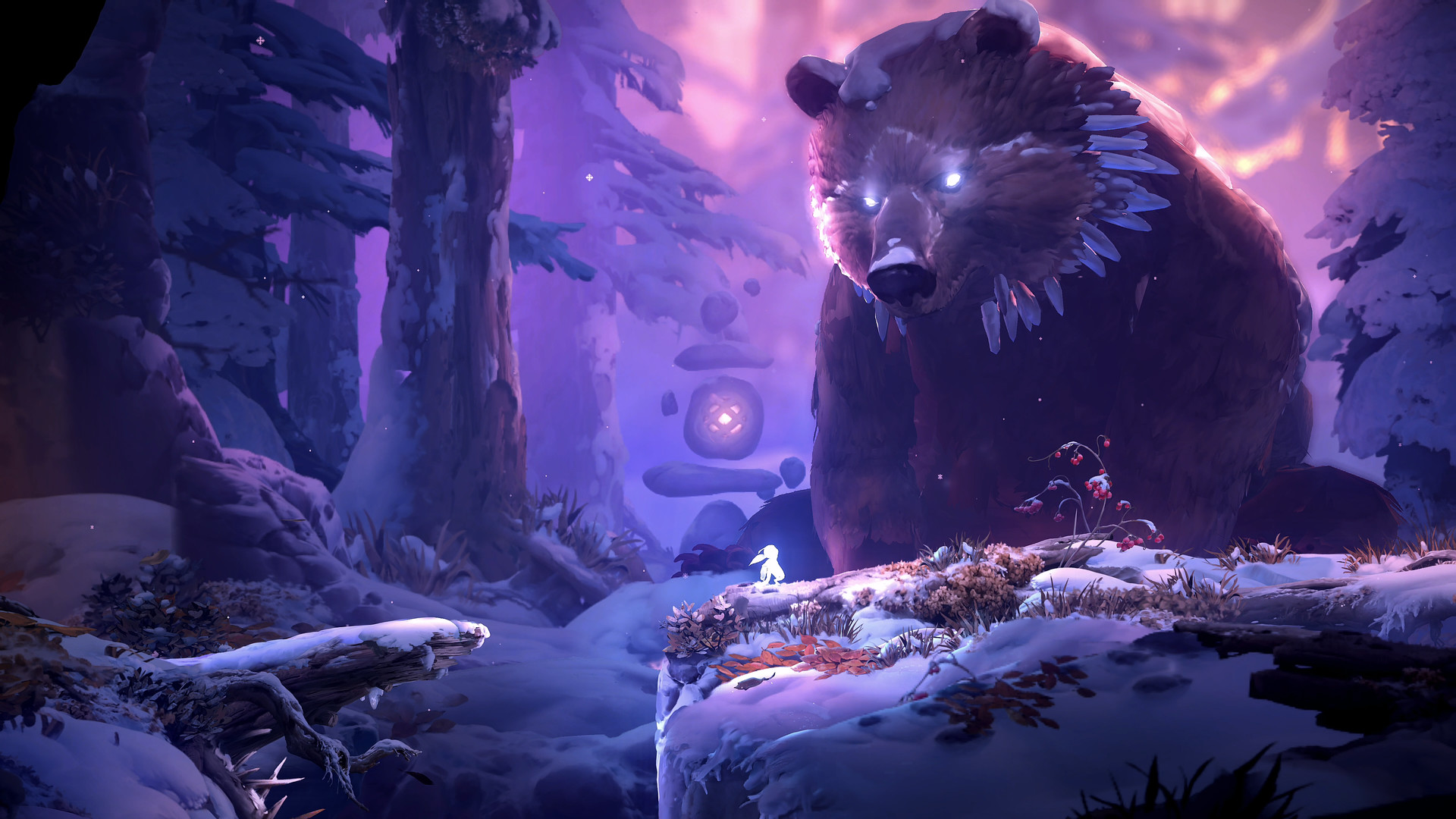 Best games of 2020 Ori and the Will of the Wisps
